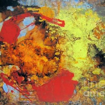 Sonia Flores Ruiz Artist Website